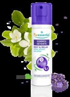 Puressentiel Sommeil - détente Spray Aérien Sommeil Détente aux 12 Huiles Essentielles - 200 ml à Ploermel