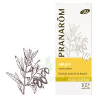 PRANAROM Huile végétale bio Argan 50ml à Ploermel
