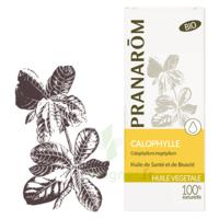 PRANAROM Huile végétale bio Calophylle 50ml à Ploermel