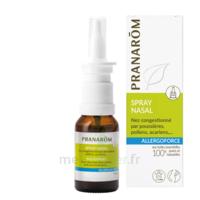 PRANAROM ALLERGOFORCE Spray nasal à Ploermel
