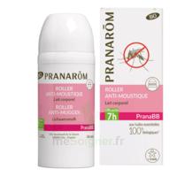 PRANABB Lait corporel anti-moustique à Ploermel