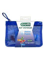 Gum Kit Voyage Haleine Fraîche à Ploermel