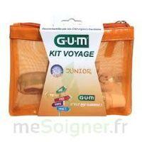 Gum Kit voyage Junior 7ans et + à Ploermel