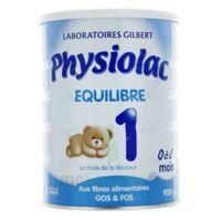 Physiolac Equilibre 1er âge à Ploermel