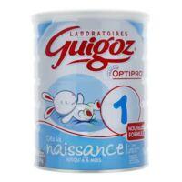 GUIGOZ 1, bt 800 g à Ploermel
