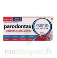 Parodontax Complete protection dentifrice lot de 2 à Ploermel