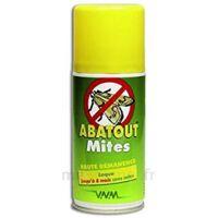 Abatout Laque anti-mites 210ml à Ploermel