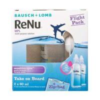 RENU SPECIAL FLIGHT PACK, pack à Ploermel