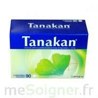 TANAKAN 40 mg/ml, solution buvable Fl/90ml à Ploermel