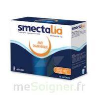 SMECTALIA 3 g, poudre pour suspension buvable en sachet à Ploermel