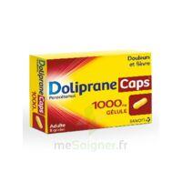 DOLIPRANECAPS 1000 mg Gélules Plq/8 à Ploermel