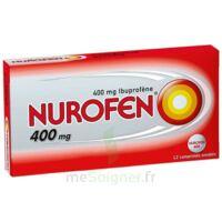 NUROFEN 400 mg Comprimés enrobés Plq/12 à Ploermel