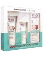 Bio Beauté Coffret 1 2 3 objectifs peau nette à Ploermel