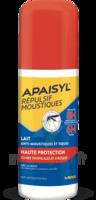 Apaisyl Répulsif Moustiques Emulsion fluide Haute Protection 90ml à Ploermel