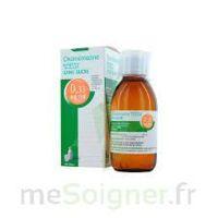 OXOMEMAZINE TEVA 0,33 mg/ml SANS SUCRE, solution buvable édulcorée à l'acésulfame potassique à Ploermel