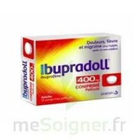 IBUPRADOLL 400 mg, comprimé pelliculé à Ploermel