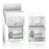 Vichy Masque bidoses argile purifiant 2*Sachets/6ml à Ploermel