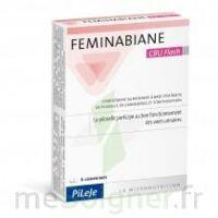 Feminabiane CBU Flash Comprimés à Ploermel