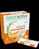 Naturactive Phytothérapie Fluides Solution buvable vitalité 2B/15Sticks/10ml à Ploermel