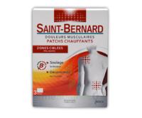 St-Bernard Patch zones ciblées  x3 à Ploermel