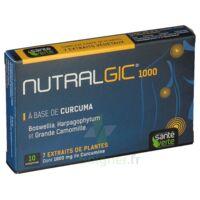 Nutralgic Comprimés inflammations B/10 à Ploermel