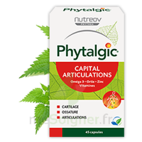 Phytalgic Capital Articulations Caps B/90 à Ploermel