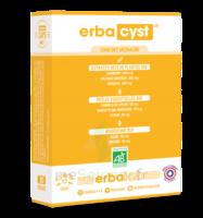 Eebacaps Erbacyst Gélules B/10 à Ploermel