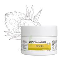 Pranarôm Huile végétale bio Coco 100ml à Ploermel