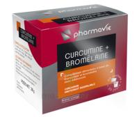 Curcumine + Bromélaïne à Ploermel