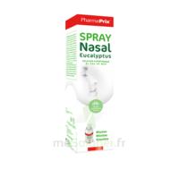 Spray nasal hypertonique Eucalyptus à Ploermel