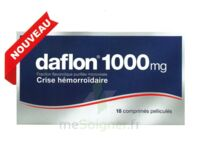 Daflon 1000 mg Comprimés pelliculés Plq/18 à Ploermel