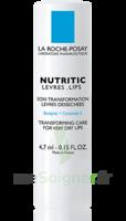 Nutritic Stick lèvres sèche sensibles Etui/4,7ml à Ploermel