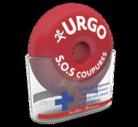 Urgo SOS Bande coupures 2,5cmx3m à Ploermel