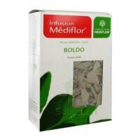 Mediflor Boldo Tisane 50g à Ploermel