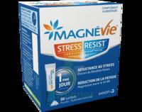 Magnevie Stress Resist Poudre orale B/30 Sticks à Ploermel