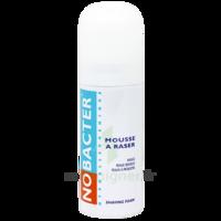 Nobacter Mousse à raser peau sensible 150ml à Ploermel