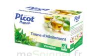 Picot Maman Tisane d'allaitement Verveine 20 Sachets à Ploermel