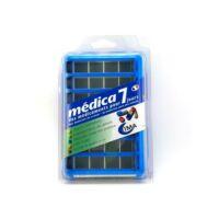 MEDICA 7 Pilulier hebdomadaire à Ploermel