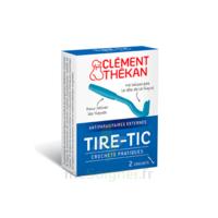 Clément Thékan Tire Tic Crochet B/2 à Ploermel