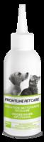 Frontline Petcare Solution oculaire nettoyante 125ml à Ploermel