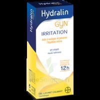Hydralin Gyn Gel calmant usage intime 200ml à Ploermel