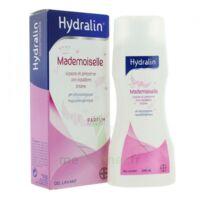 Hydralin Mademoiselle Gel lavant usage intime 200ml à Ploermel