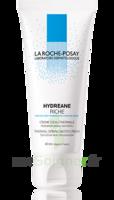 Hydreane Riche Crème hydratante peau sèche à très sèche 40ml à Ploermel