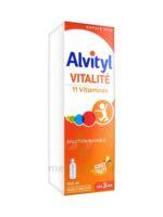 Alvityl Vitalité Solution buvable Multivitaminée 150ml à Ploermel