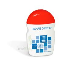 Gifrer Bicare Poudre hygiène dentaire 60g à Ploermel