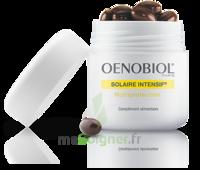 Oenobiol Solaire Intensif Caps peau sensible Pot/30 à Ploermel