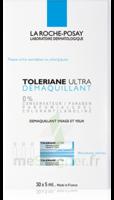 Toleriane Solution démaquillante yeux 30 Unidoses/5ml à Ploermel