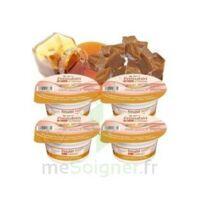 Fresubin 2kcal Crème sans lactose Nutriment caramel 4 Pots/200g à Ploermel
