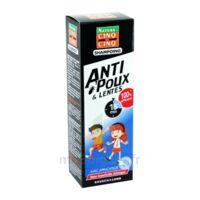Cinq sur Cinq Natura Shampooing anti-poux lentes neutre 100ml à Ploermel