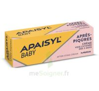 Apaisyl Baby Crème irritations picotements 30ml à Ploermel